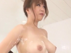 Crazy Japanese girl Mai Nadasaka in Best Fingering, Fetish JAV scene