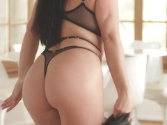 Angela White in Professional Confessions - PlayboyPlus