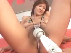 Amazing Japanese slut Azusa Ayano in Best Toys, Big Tits JAV movie