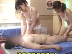 Fabulous Japanese whore Yuuna Takizawa in Best Group Sex, Handjobs JAV movie