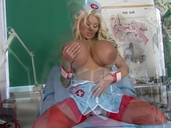 Candy Charms Hot Saucy Nurse