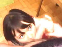 Fabulous Japanese girl Yui Tsubaki in Crazy POV JAV video