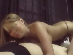 Exotic Japanese girl Mai Takakura in Crazy Big Tits, Couple JAV video