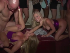 In the VIP - Nikki Delano Mandy Armani Jmac 1 - Cum And Get