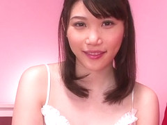 Incredible Japanese whore Honami Uehara in Exotic JAV uncensored POV movie