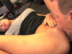 Crazy pornstar Diana Prince in Amazing Facial, Cumshots xxx movie