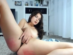Pure Innocent 18yo Tattoo Live Cam Show