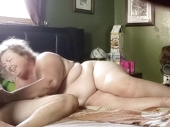 Chrissy Nienhardt getting her Ugly fat body fucked