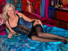 Ellen B in Naughty Fun - Anilos