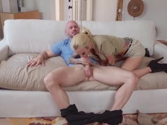 MilfsLikeItBig - Sarah Jessie Shipped And Stripped