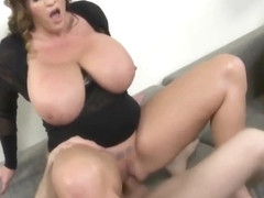 Fabulous sex video Big Natural Tits exclusive unbelievable like in your dreams
