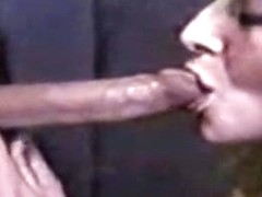 Wife loves to engulf his shlong perfectly