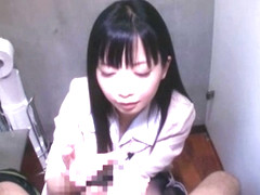 Tsumugi Serizawa hot Asian milf is a horny teacher