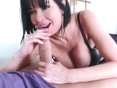(Veronica Avluv) Mature Bigtits Lady In Front Of Cam Get Nailed Hardcore Clip-29