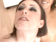 Chloe Cruize, Jennifer White, Lynn Love - Secret Orgy Club