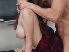 Crazy pornstar Elektra Rose in Hottest Big Tits, Brunette adult clip