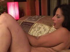 Crazy pornstar in Fabulous Hardcore, Blowjob sex movie