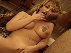 Handsome busty Nikki Sinn was drilled in anal