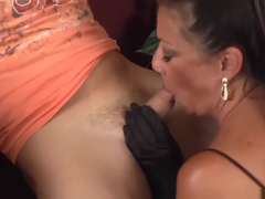 margo sullivan give awesome blowjob