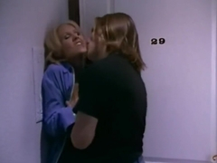 Julia Ann getting pounded next to sleeping roommate
