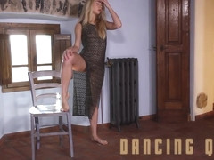 Dancing Queen 2 - Arya - MetArtX