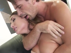 Pussy hard fucking for August Ames