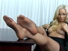 FMConcepts - Pantyhose Short Clips 2