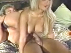 Fabulous xxx movie Pornstar great like in your dreams