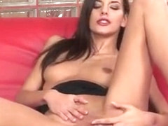Lovely Beauty Candice-Masturbation pt1