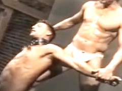 Incredible male in crazy sports, fetish homosexual xxx clip