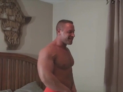 German bodybuilder steffen and babe mobile porn