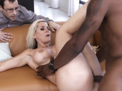Alena Croft Gets Fucked Interracially By Isiah Maxwell