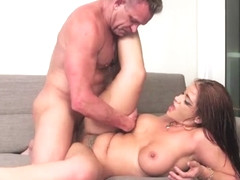 Miss Raquel in Miami MILF's 5 - Hustler