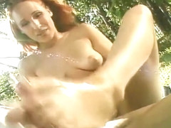 Bikini Whore Blair Segal Gives An Awesome Footjob