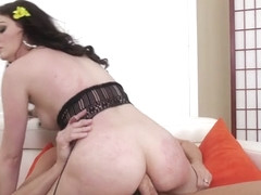 Jessica Rex in Darling Jessica's Gaping Anal Reaming - EvilAngel
