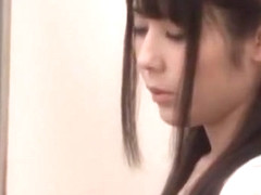 Amazing Japanese chick Ruka Kanae in Exotic Gangbang, Facial JAV scene
