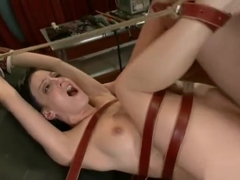 Elise Graves - Sex And Submission