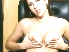 karen young first porn shoot