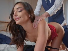 Danny D & Emily Willis in Crack That Whip - BabesNetwork