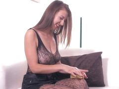 Sensitive Nipples 2 - Emylia Argan - TheLifeErotic