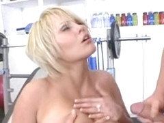 Hannah Hilton cant go to sleep till she gets fucked and sprayed with cum