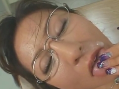 Amazing porn scene activities: ass licking try to watch for full version