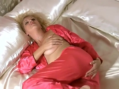 Lovely StepMother Teya Fucks Good Touching Dad's Friend