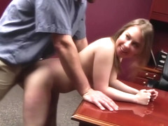girl-looking woman fucked by older man
