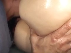 Hollie Stevens Opens Her Juicy Snatch For Rick Masters Giant Dick