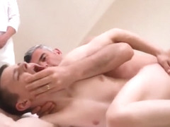 Mormon Twink Austin Xanders Is Fucked By Church President