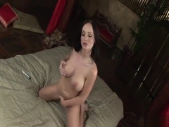 Wankz- Melissa Lauren Shows Her Perfect Pussy