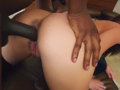 Aidra Fox Gets Destroyed By BBC