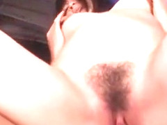 Magical young girlfriend Megumi Haruka gets banged really hard