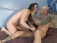 Sport sex video featuring Danny Mountain and Hunter Bryce